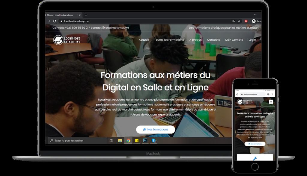 Formation en développement d'applications mobiles sous Android à Douala au CamerounFormation en développement d'applications mobiles sous Android à Douala au Cameroun